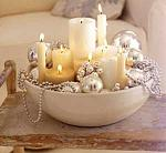 candles & baubles
